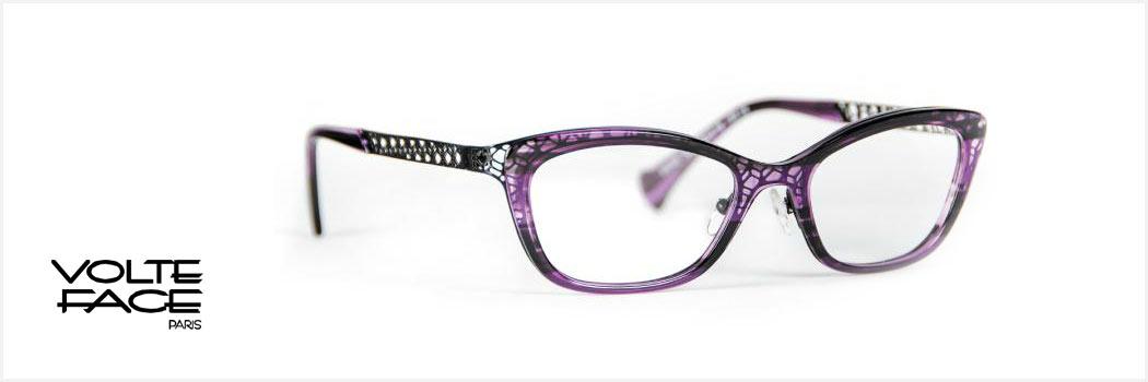 Volte Face Eyewear Fashion Frames Etobicoke Kingsway ...