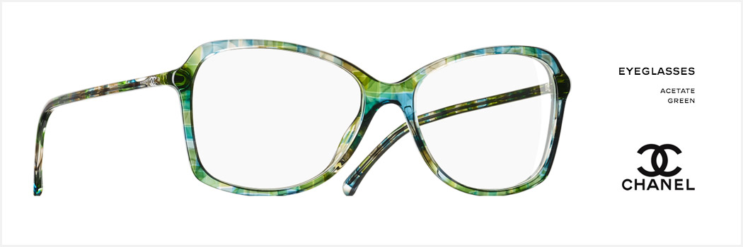 chanel-eyeglasses-green-glasses