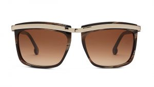 Claire-Goldsmith-Sunglasses-Duke-Col.-Black-Horn