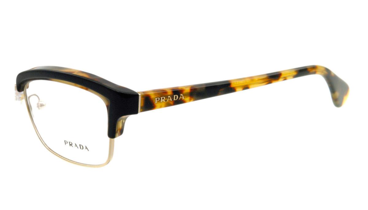 cb6d6bd4d1ef Prada Eyewear VPR 21P NAI-101 – Etobicoke Kingsway Optical ...