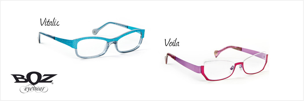 boz-eyewear-fashion-frames-vitalic-voila-beaulieu-vision-care