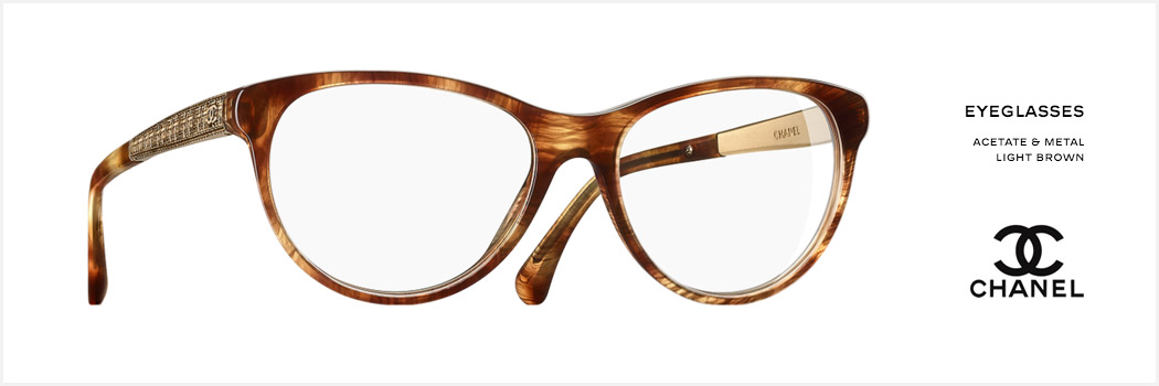 chanel-eyeglasses-light-brown-glasses