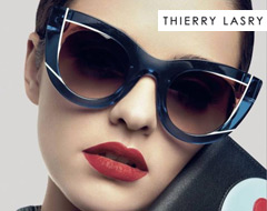 Thierry Lasry Eyewear Available in Toronto at Beaulieu Vision Care