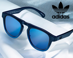 Adidas Originals Sunglasses Now Available in Toronto at Beaulieu Vision Care